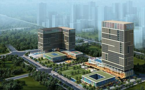 东莞市中科科技加速器有限公司